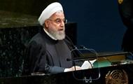 Президент Ирана в ООН обвинил США в