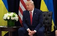 Трамп: Евросоюз должен больше помогать Украине