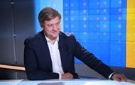 Глава СНБО написал заявление об отставке