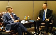 Угорщина: діалог з новою владою України йде простіше