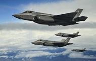 Конгресс США одобрил продажу Польше истребителей F-35