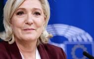 Ле Пен попросили не приходить на прощание с Шираком