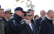 Зеленский: Расследований по приказу извне не будет