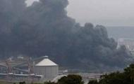 В Китае в результате пожара на фабрике погибли 19 человек