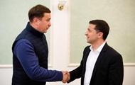 Уполномоченным Президента по земельным вопросам назначен Роман Лещенко
