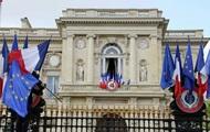 Париж поддержал согласование формулы Штайнмайера