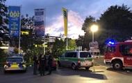 Стрельба в Германии: один человек погиб, еще один ранен