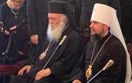 Филарет не признает томос об автокефалии ПЦУ и созывает православный собор в Киеве