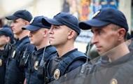 Киев подготовил 800 полицейских к работе в