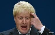 Туск написал гневное обращение к Джонсону из-за Brexit
