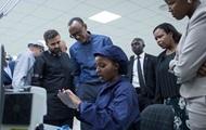 В Африке впервые начали выпускать смартфоны