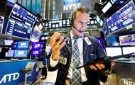 Фондовые индексы США упали