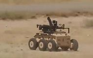 Иран разработал роботов-