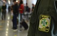 В аэропорту Киев иностранка попросила убежище в Украине
