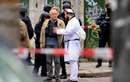 Напавший на синагогу в Германии вел стрим