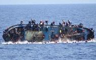 В Нигерии 38 человек погибли из-за инцидента с лодкой