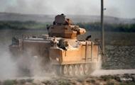 Финляндия приостановила поставки оружия в Турцию из-за ее действий в Сирии