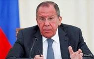 Лавров оценил ситуацию с Нацкорпусом в Золотом