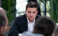 Зеленский готов уволить главу СБУ из-за Матиоса