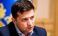 Владимир Зеленский объяснил, при каких условиях могут пройти местные выборы на Донбассе