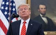 Трамп оценил торговые переговоры с Китаем