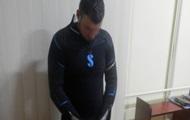 На Закарпатье пограничники со стрельбой задержали водолаза-контрабандиста