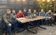 Ветераны АТО обратились к Зеленскому по Донбассу