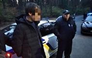 """Под Киевом мужчина похилил бывшую девушку и повез в поле """"поговорить"""""""