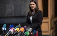 Мендель снова обвинили в толкании журналиста