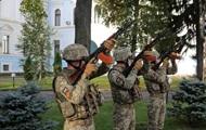 Генштаб усилил боеготовность воинских частей