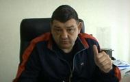 ДТП в Макеевке: КрАЗ НВФ врезался в легковое авто