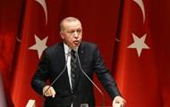 Турция не претендует на территорию Сирии – Эрдоган