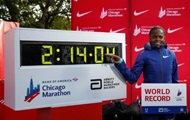 Установлен новый рекорд в женском марафоне