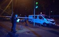 Стало известно, кого расстреляли посреди улицы в Киеве
