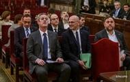 Каталонские политики получили 100 лет тюрьмы за референдум о независимости