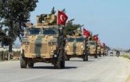 Туреччина пообіцяла не нападати на сірійське місто Кобані