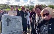 Покойник рассмешил скорбящих на своих похоронах