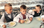Школьная еда: сосиски, котлеты, отравления