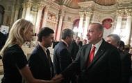 В Кабмине отреагировали на встречу Эрдогана с