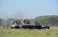 У Мінську не погодили нову дату розведення сил