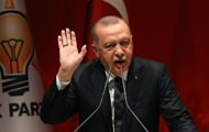Эрдогана не беспокоят санкции США из-за Сирии