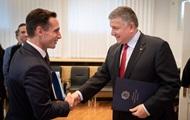 Украина и Франция договорились совместно производить патрульные катера