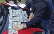 На Закарпатье полицейских чиновников уличили в шантаже и вымогательстве