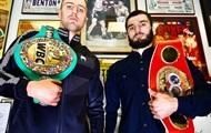 Бетербиев нокаутировал украинца Гвоздика и стал чемпионом IBF и WBC