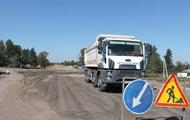 Белорусская компания выиграла тендер на строительство дороги на Ровенщине