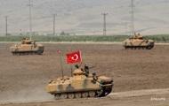 Эрдоган хочет договориться с Россией о выводе курдов из сирийского Манбиджа
