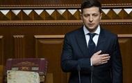 В штабе Зеленского поблагодарили украинцев за поддержку на выборах