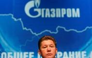 Молдавия решила не идти путем Украины - газовый контракт с Россией продлен