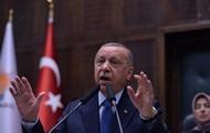 """Эрдоган: Турция не забудет письмо Трампа с призывом """"не быть дураком"""""""