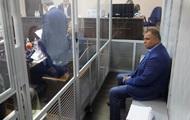 Суд возобновил заседание по делу Гладковского